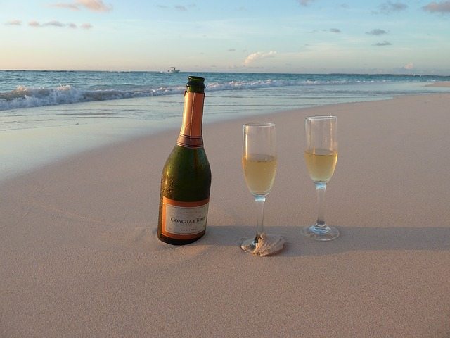Pourquoi du champagne personnalisé en cadeau ?